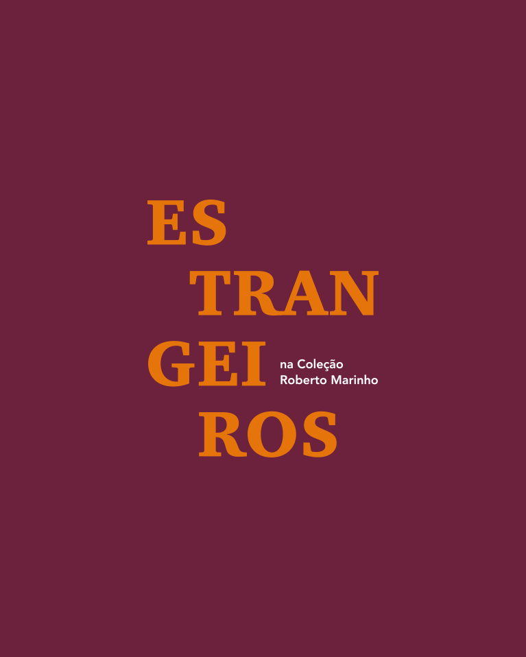 Extranjeros en la Colección Roberto Marinho
