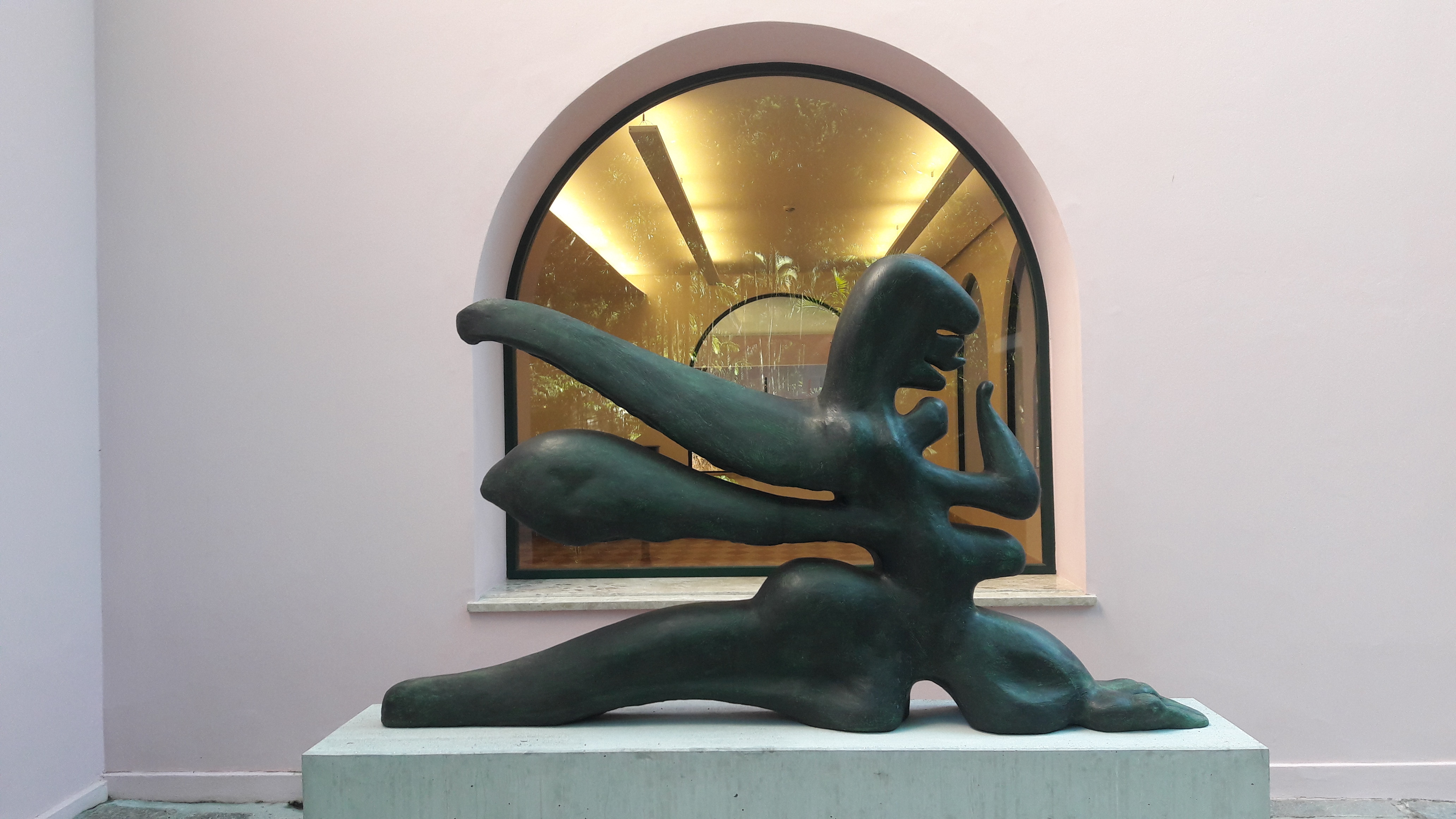 <strong>MARIA MARTINS </strong><br />