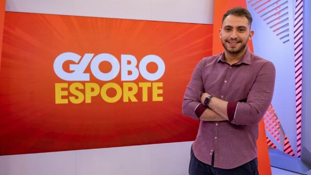Maurício Paulucci apresenta as notícias do esporte em Minas Gerais.