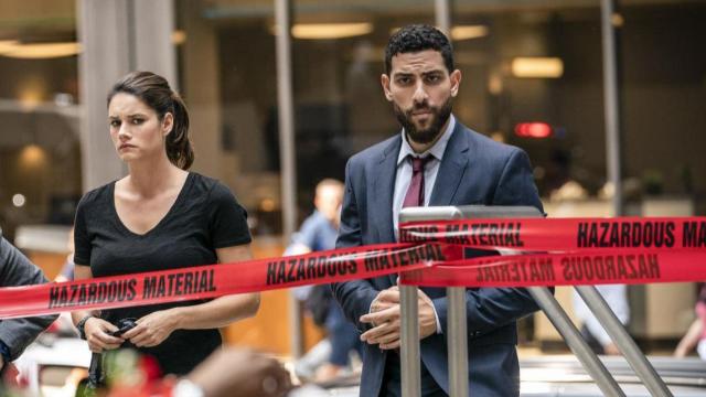 Após o envenenamento de oito pessoas em uma cafeteria em Nova York, os agentes Bell e Zidan analisam as pistas e acabam encontrando um inesperado culpado.