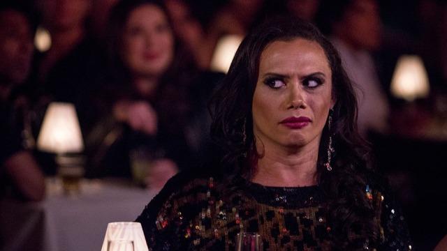 Biga descobre 'segredo' de Nonato em show de Jane Di Castro