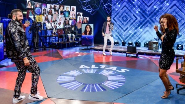 Programa recebe ex-concorrentes das edições de 2020 e 2018, entre eles as vencedoras Thelma Assis e Gleici Damasceno