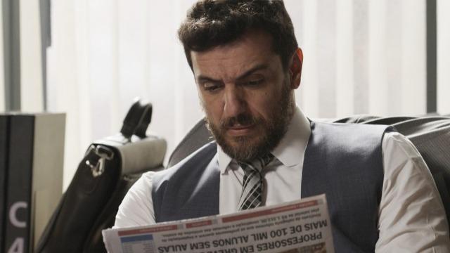 Caio acerta invasão no morro e diz que não tem pena de Bibi: 'Vai ser presa como todo mundo'