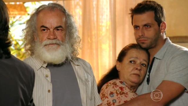 Dom Rafael pede perdão à família de Cassiano e oferece a sua amizade