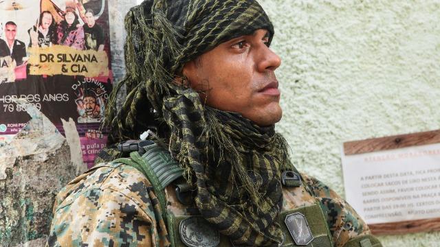 Mikhael (Marcello Melo Jr) agora terá de lidar com o maior dos desafios no último episódio da primeira temporada