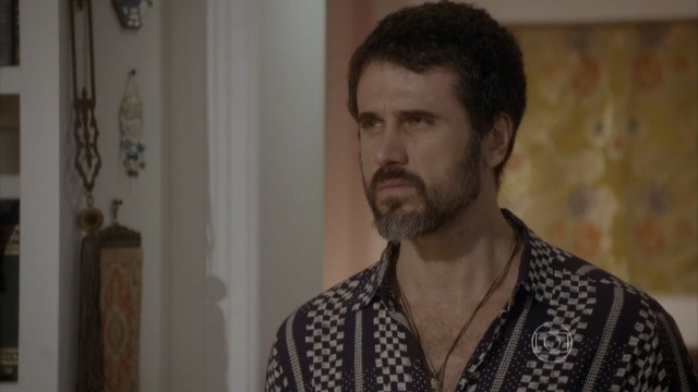 Gael é grosseiro com René e enfrenta o rival: 'O que esse desgraçado tá fazendo aqui?'
