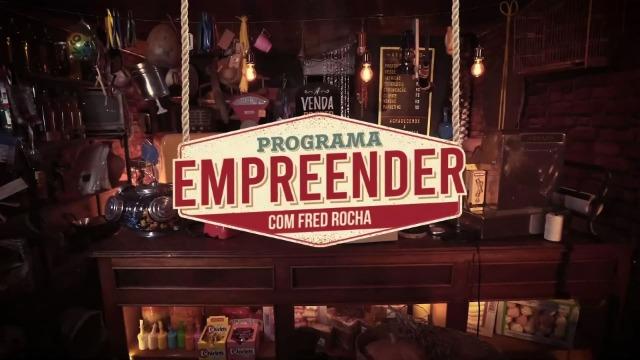 Fred Rocha da dicas para você se tornar um empreendedor