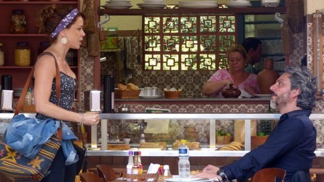 José Alfredo questiona Cristina sobre notícia bombástica que saiu na internet