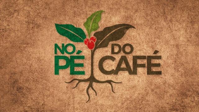 No Pé do Café