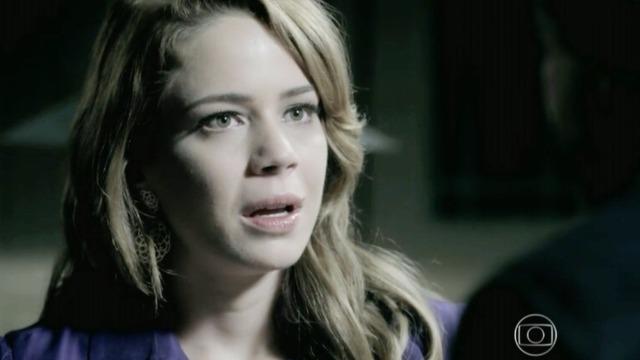 Cristina é surpreendida por decisão de José Alfredo