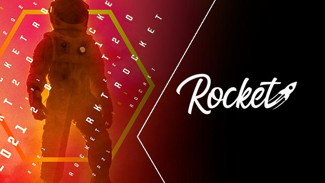 O Rocket é o reality show de startups da RPC sobre empreendedorismo, inovação e soluções transformadoras.