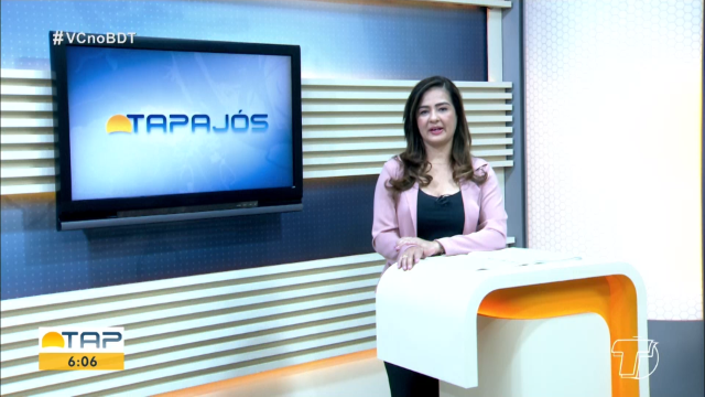O telejornal matinal faz a cobertura dos principais fatos ocorridos durante a noite e traz o que vai ser destaque durante o dia.