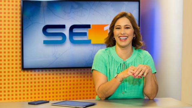Chama o SE1 que resolve! Telejornal que tem como marca estar ao lado da comunidade, o SE1 chega a partir de 11h45. Comandado pela jornalista Susane Vidal, o jornalístico vai ao ar de segunda a sábado.