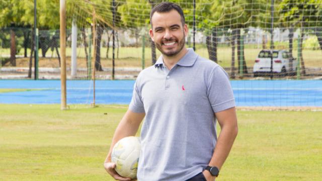 Logo depois do SE1, é a vez de Leandro da Graça entrar em campo com os destaques do esporte no estado. O programa é exibido de segunda a sábado.