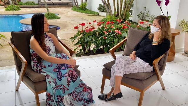Com apresentação de Glória Maria e Sandra Annenberg, o 'Globo Repórter' é o jornalístico documental que vai ao ar nas noites de sexta-feira.