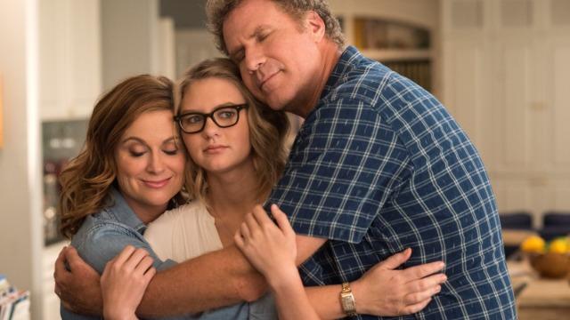 Scott e Kate se desesperam ao perceber que gastaram o dinheiro que haviam economizado para pagar a faculdade da filha. Sem uma alternativa melhor, eles transformam o porão da casa num cassino ilegal.