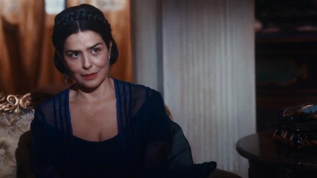 Teresa Cristina colocará Dumas contra a parede após armação de Luísa