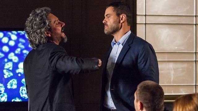 José Alfredo expulsa Maurílio da Império: 'Você está demitido dessa empresa e de nossas vidas'