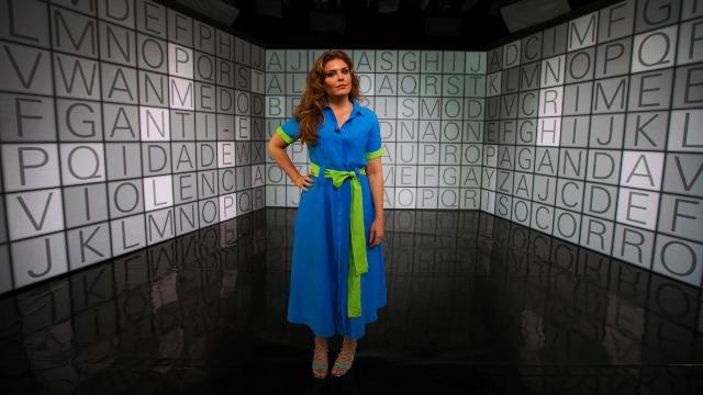 Ana Carolina Raimundi estreia série sobre abusos cotidianos contra mulheres