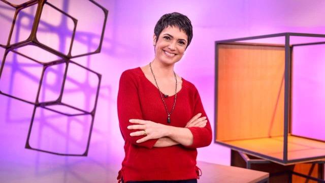 Reportagens sobre cidadania, educação, ecologia, trabalho e inovação, com apresentação de Sandra Annenberg.