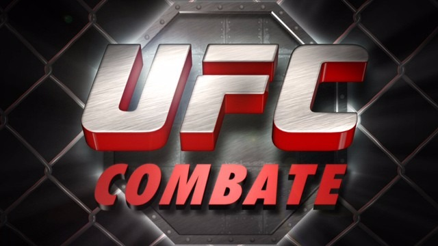 Lutas de MMA