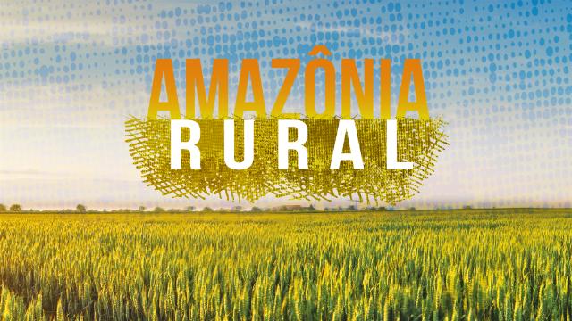 O Amazônia Rural é um programa que aborda os assuntos ligados à vida no campo e seu desenvolvimento na Região Amazônica.