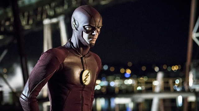 Flash Reverse adverte Barry sobre as repercussões de sua vida antiga. Quando ocorre um desastre, Barry deve decidir viver como Barry Allen ou retornar ao seu universo como The Flash.