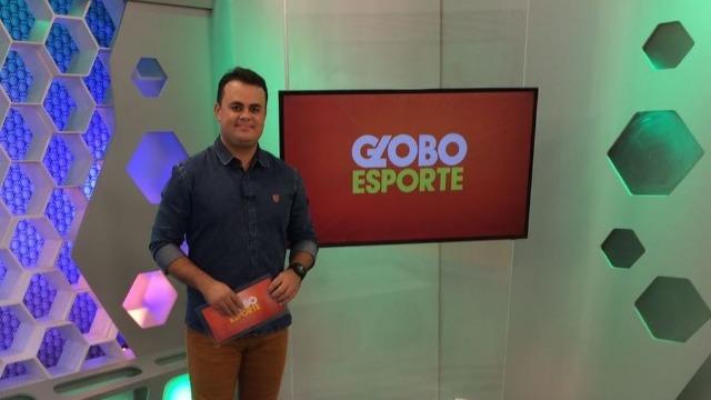 As principais notícias do esporte em Santa Catarina, com apresentação de Alisson Francisco.
