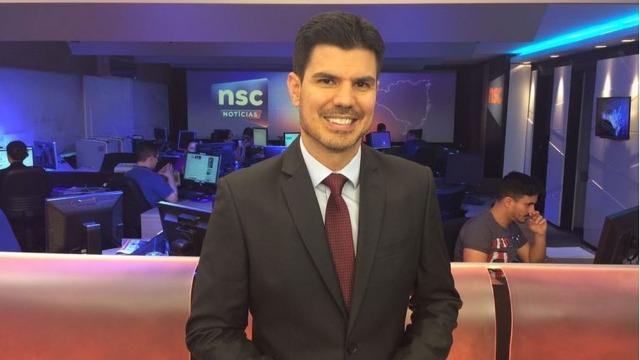 As principais notícias do estado, com apresentação de Fabian Londero.