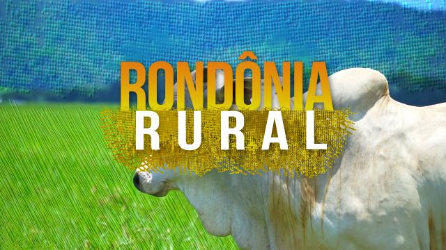 O Rondônia Rural é um programa que aborda os assuntos ligados à vida no campo e seu desenvolvimento na Região Amazônica.