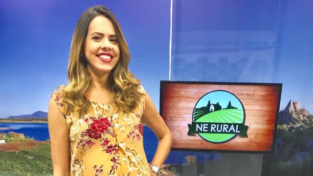 Tereza Tavares e toda a equipe levam as principais notícias do mundo agrícola do Ceará.