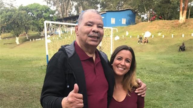 Aos 60 anos, Maguila fala da luta contra doença degenerativa no 'Esporte Espetacular'