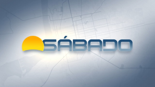 O Jornal traz as primeiras notícias da manhã na Região, e as repercussões sobre os fatos mais importantes da semana e a programação para o fim de semana.