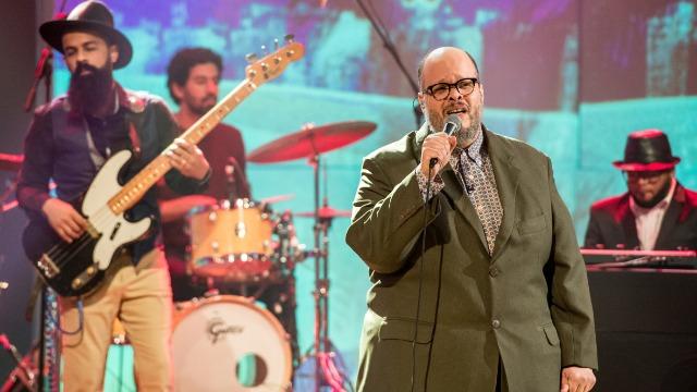 Ed Motta fala sobre coleção de discos de vinil e lança novo álbum