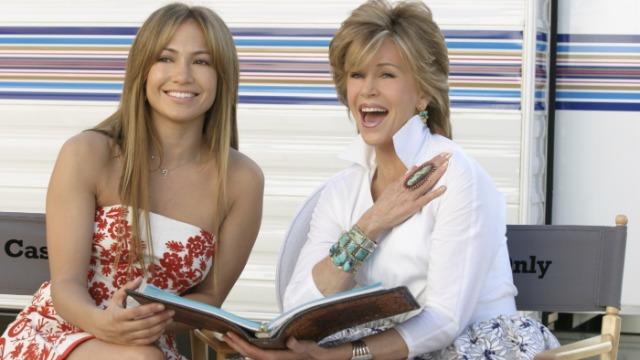 Após anos procurando seu príncipe encantado, Charlotte Cantilini (Jennifer Lopez) se apaixona por Kevin Fields (Michael Vartan).