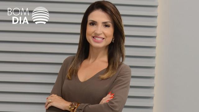 Bom Dia Fronteira é o primeiro telejornal regional do dia. Com apresentação de Talita Lopes o programa traz para o telespectador do Oeste Paulista os fatos relevantes das últimas horas.