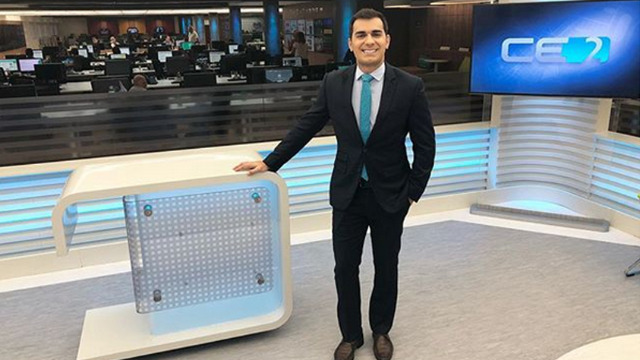 Acompanhe as principais notícias do dia com Marcos Montenegro.