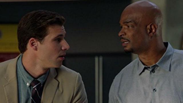 Murtaugh e Riggs investigam o assassinato de um paciente que escapou do hospital