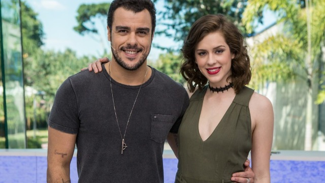 O programa mostra os bastidores da televisão brasileira.