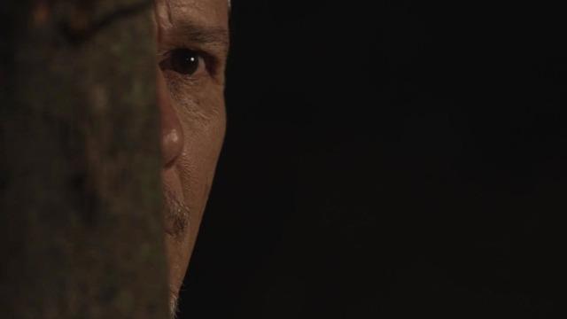 Valentina ordena que Sampaio elimine León