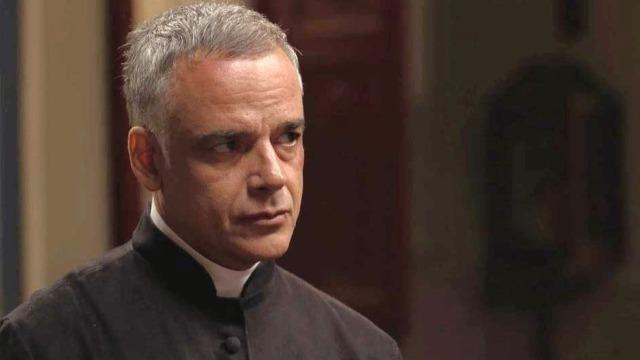 Padre Luiz oferece abrigo para Danilo