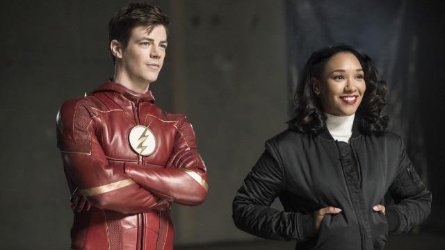 Barry encontra uma mulher poderosa, cujas habilidades podem ajudá-lo na batalha contra De Voe. Enquanto isso, Ralph descobre que De Voe planeja atacar todas as pessoas que estão no ônibus e decide que não quer mais ser um super-herói, apenas se manter vivo. E Harry oferece ajuda a Cecile.