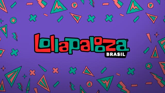 Os melhores momentos do Festival Lollapalooza, em São Paulo.