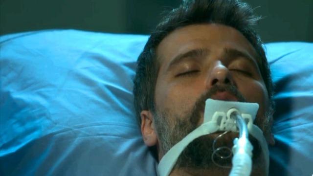 Gabriel reage do coma após visita especial