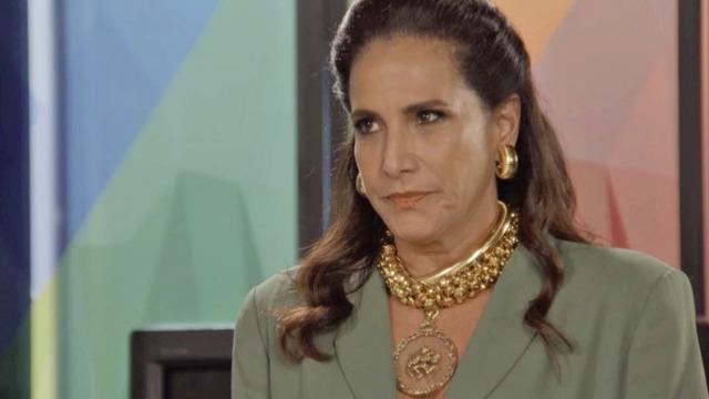 Mercedes descobre romance de Gisela e dispara: 'Um gogoboy? Parabéns, agora você conseguiu se superar!'