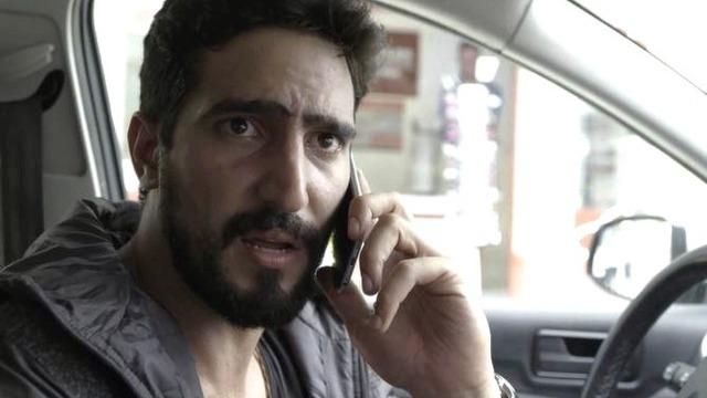 Jamil fica cara a cara com Youssef