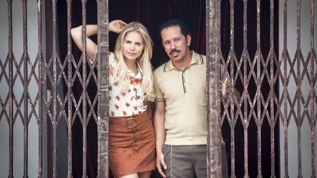 Inspirada no longa-metragem homônimo de Halder Gomes, a trama traz de volta à TV o humor regional, regado no cearenses, por meio da história de Francisgleydisson, um cabra sonhador, apaixonado por cinema e que luta para manter viva a sétima arte no interior do Ceará.