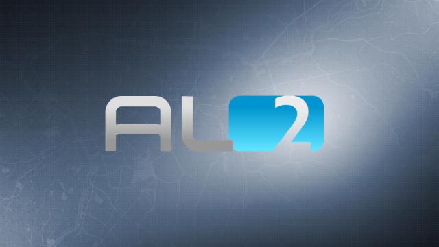 O AL2 é um telejornal dedicado aos principais acontecimentos da capital. Tem como apresentador principal Filipe Toledo.
