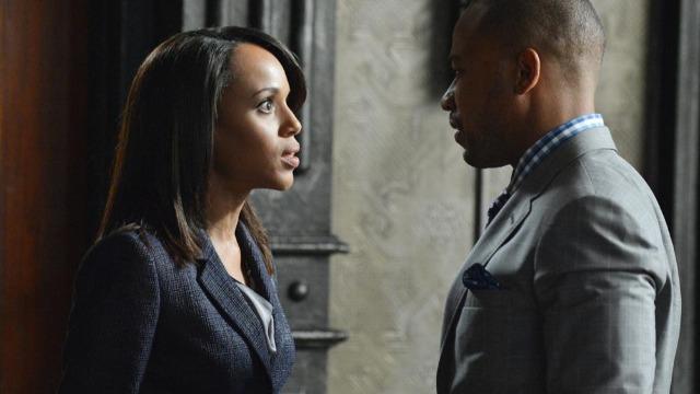 Episódios 'Está resolvido' e 'Adivinha quem vem para o jantar': Olivia descobre o que o próprio pai é capaz. E flashbacks revelam mais sobre a relação de Olivia e o pai.