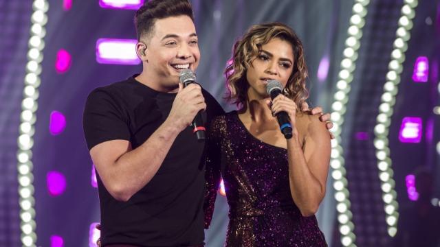 Último episódio com Wesley Safadão e Lucy Alves tem Paula Fernandes, MC Kevin O Chris e Paralamas do Sucesso entre as atrações